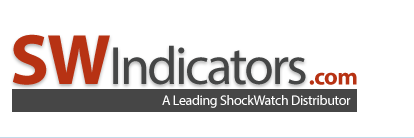 Shockwatch Indicators